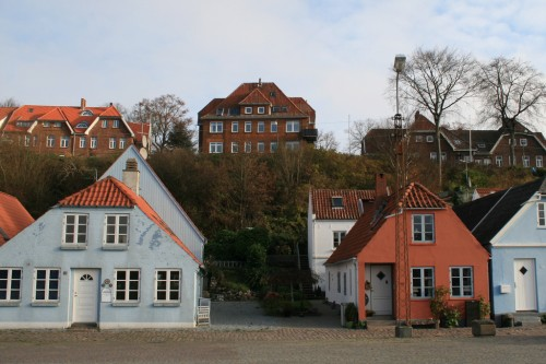 Sonderborg accommodation